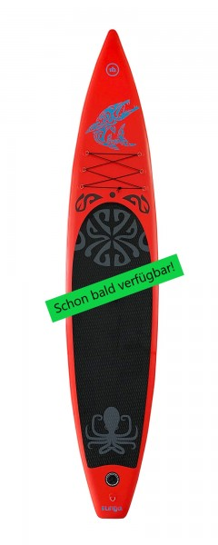 TOA RACE AIR 12.6 RED