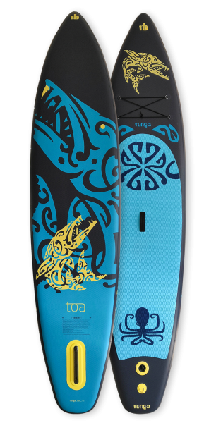 TOA AIR 11.6 blue