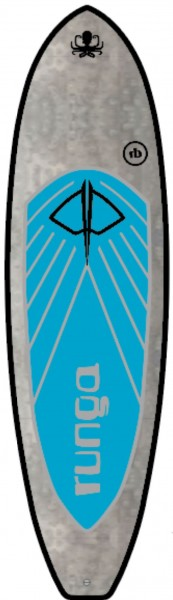 TUPORO BLUE